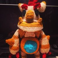 Crochet Knack by Quirkable