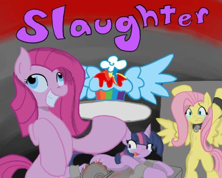 Slaughter party? by DanteShy