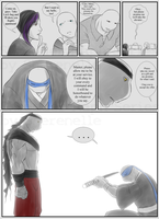 Shredder-Raph-Series: Chapter 2 Page 7 by Sherenelle