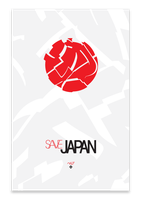Save Japan by Toas7y