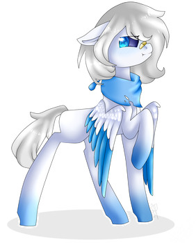 [COMISSION] by DanitaPony777