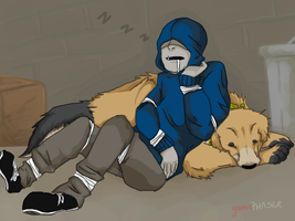 Nap by gamePHASER