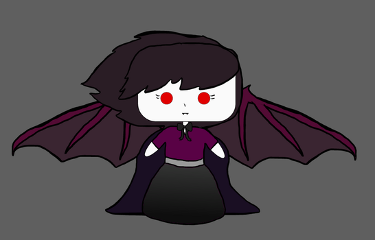 Vampire by pinkorchid123