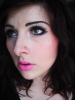 Blow up Doll by itashleys-makeup