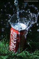 Coca Cola 2 by Frances23