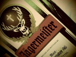 Jagermeister by PhotoHunny
