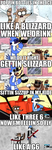 Regular Show -Lyrics- by Kiplinger