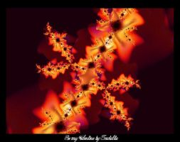 Be my Valentine- Fractalita by Ultra-Fractal