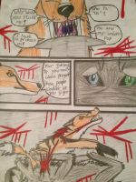 Journey to Paradise page 239 by HaloneWolf