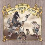 Wicked Nursery Rhymes II by MrBabyTattoo