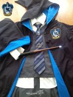 Ravenclaw Student Uniform by RockerDragonfly