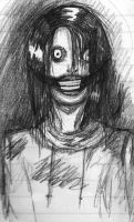 Jeff The Killer by BlueVampire05