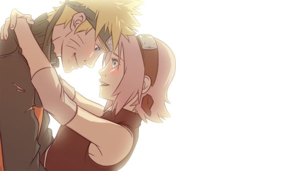 Intoxicated - NaruSaku by NightLiight