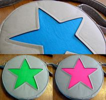 Color Changing Starbag by toenolla
