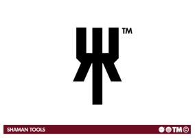 Shaman Tools - Logo by Neverdone