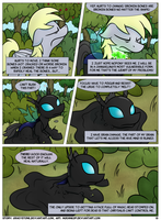 Shifting Changelings Lies and Truths 013 by moemneop