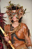 Dryad a DCon1 by Red-Dragon-Lord