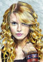 Taylor Swift by Fandias