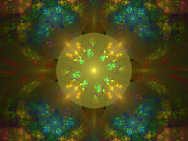 Kaleidoscope by VoxendCroise