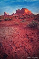 Monument Valley 1 by yungstar