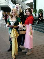 Castlevania - Nekocon 10 by beautifully-twisted