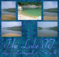 The Lake Pack II by Lengels-Stock