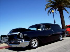 Rock Solid by mizzmorgie