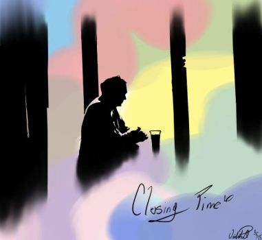 Closing Time by coo-coo-kachoo