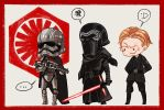 The First Order by gemmingi