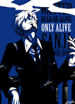 Only Alive by KurohaAi