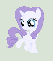 (Unnamed Cutie) by GothicPastel