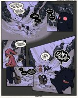 PMD: VF - 359 - The Trail by sulfurbunny