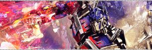 Optimus Prime by BreconJordan