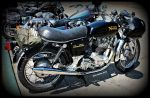 Norton 850 Commando. by StallionDesigns