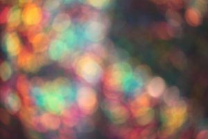 Bokeh stock by snowdroplets