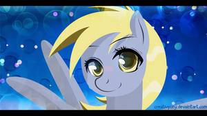 Happy Derpy Day! by CreativPony