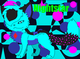 Nightstar by XxSkelly-BooxX