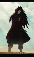 Uchiha Madara: I B TROLLIN. by Shirayuki-no-Mai