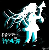 Love is War by SchokoSora