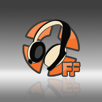 Friendly Fire Podcast Logo by Rayfe