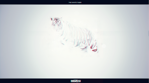 Tiger by ZeyronDesigns