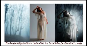 Free Photomanipulation Tutorial 001 by FP-Stock