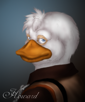 Oh duckie by HellLemur