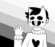 Zacharie by Tiinabubbles