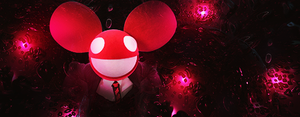 Deadmau5 by xElegancex