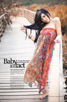 Baby it's Fact by bayu85