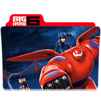 Big Hero 6 by zile97