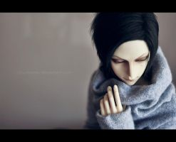bjd: the cold will go away soon by Chu-Momo