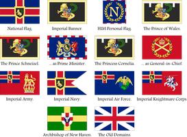 Flags of Britannia by firelord-zuko