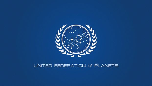 United Federation of Planets by X3lectric